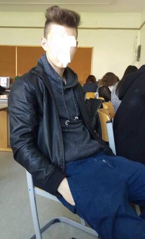 ich - (Schule, Bilder)