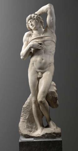 Was sagt diese Abbildung über die Renaissance aus?