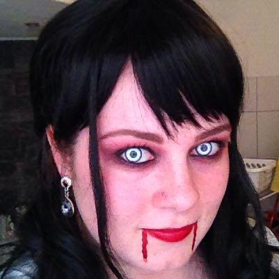 Schminke - (Schminke, Kostüm, Halloween)