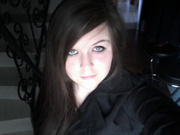 Ein Bild von mir :D - (Beauty, Piercing, septum)