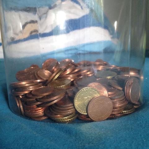 Von Seite - (Geld, Sparkasse, Finanzierung)
