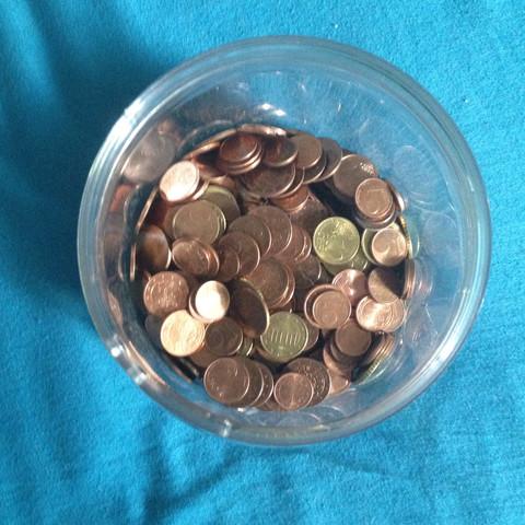 Von Oben - (Geld, Sparkasse, Finanzierung)