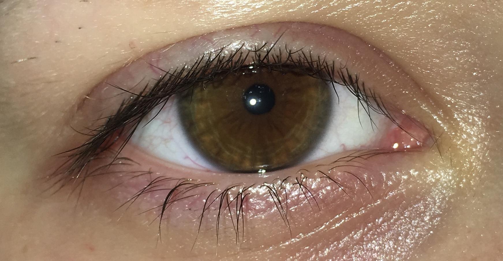 Augen Psychologie