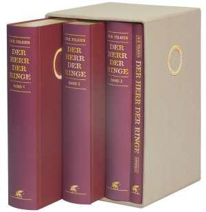 Das normale Buch - (Buch, HDR, Tolkien)