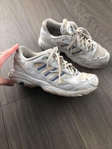 was sind das für adidas schuhe?