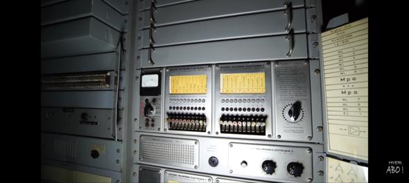 Was sind das für Elektronische Geräte?