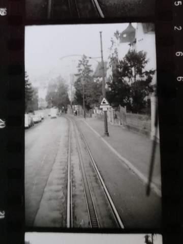 Was sind das für Gleise?