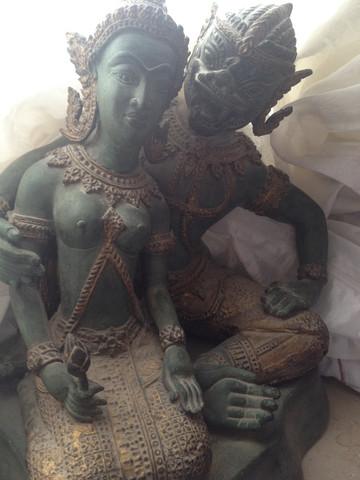 Statue - (Religion, Glaube, Gott)
