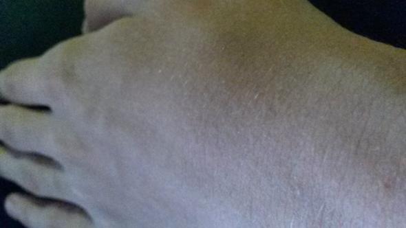 Hand2 - (Pickel, Hand, Arm)