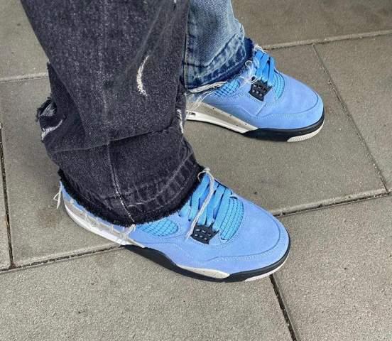 Was sind das für Schuhe?