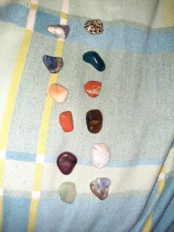 Was sind das für steine (foto)?