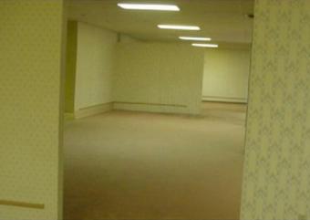 Was sind die Backrooms?