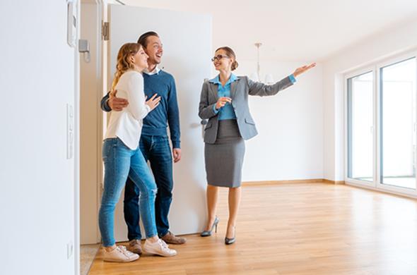Was sind die größten Herausforderungen als Immobilienmakler?