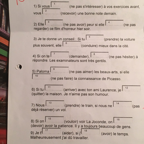 8/14/17 - (Schule, franzoesisch, Linguistik)