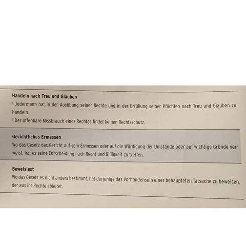 Bild 3 (die infoblätter dazu)  - (Gesetz, Rechte, Verordnung)