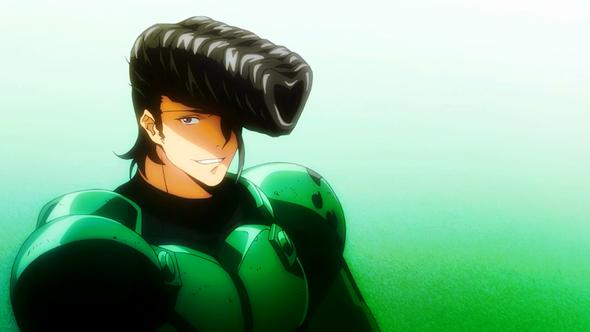 Bulat  - (Anime, Anime Charaktere)
