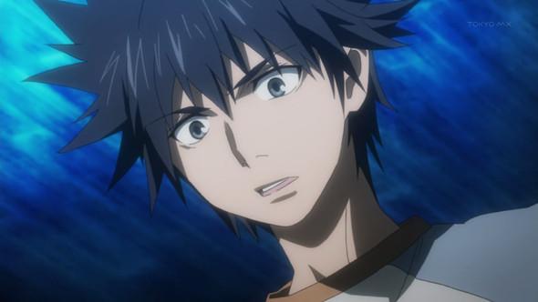 Touma - (Anime, Anime Charaktere)