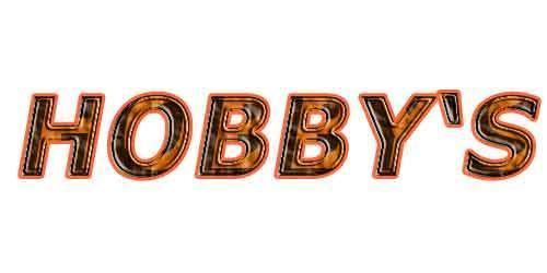 Hobbys - (Hobby)