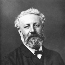 What are your favorite novels from Jules Verne?