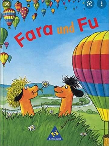 Was sind Fara und Fu?