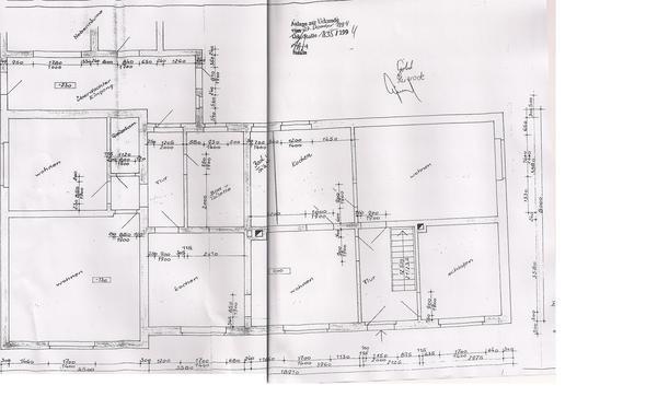 Was Sind Tragende Wande Architekt Oder Statiker Fragen