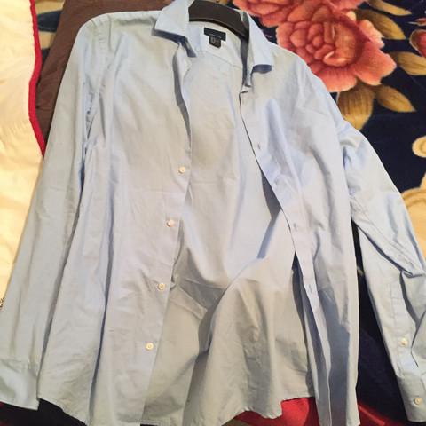 Hemd, Hose, Vorstellungsgespräch was anziehen  - (Vorstellungsgespräch, Anzug, Hemd)