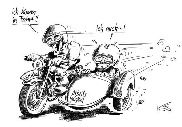 Quelle: http://www.stuttmann-karikaturen.de - (Deutschland, Politik, Wirtschaft)
