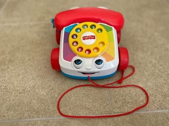 Was soll dieses Telefon bringen für Kinder?