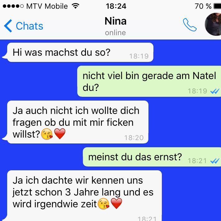 Whatsapp Sexchat