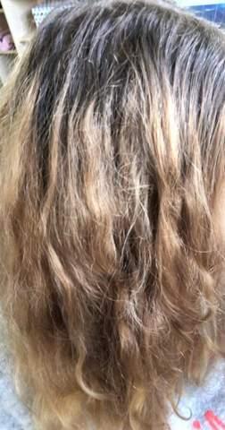 Was soll ich beim Friseur machen?strähnchen, komplett blondieren?