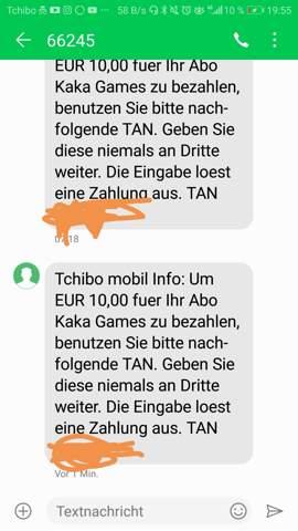 - (Geld, Abo, Abzocker)