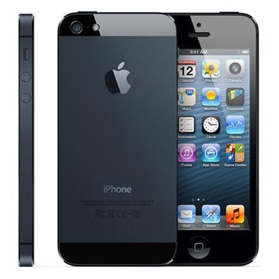 iPhone 5 - (Computer, Handy, Apple)