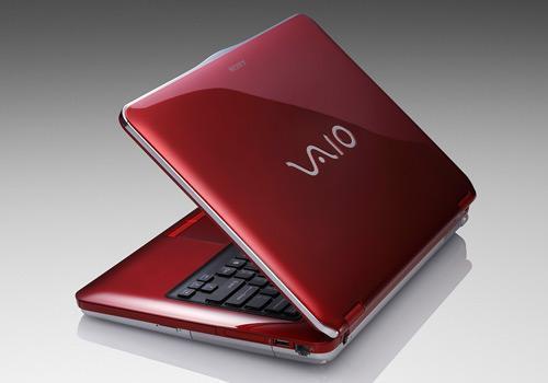 Sony Vaio - (Computer, Handy, Apple)