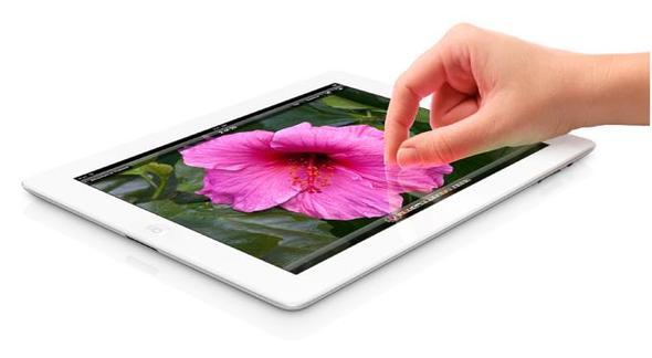 iPad 3 - (Computer, Handy, Apple)