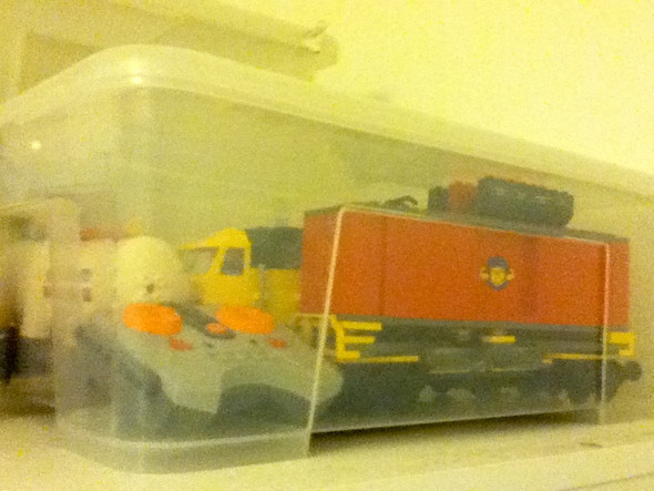 Eisenbahn - (Spiele, Kinder, verkaufen)
