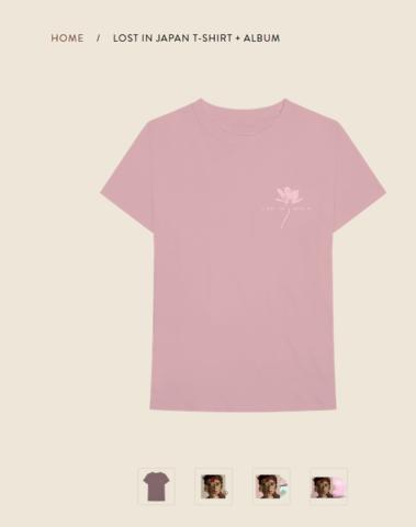 80b233bb6 Was soll ich nehmen, ein Pulli oder ein T-Shirt von Shawn Mendes ...
