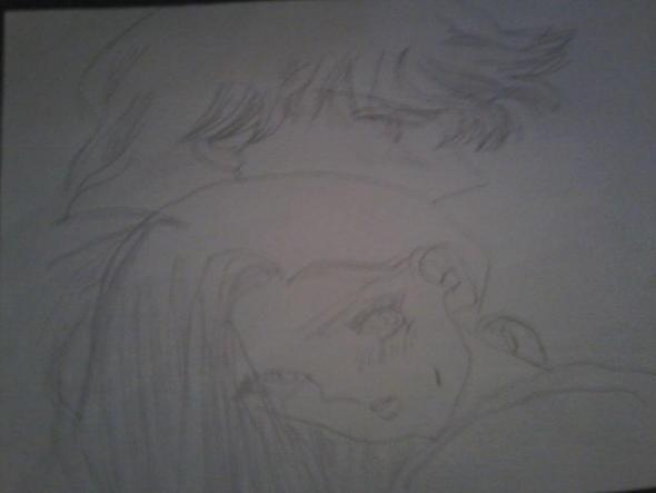 la  - (Ideen, zeichnen)