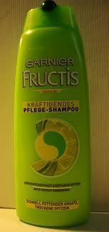 Was Soll Man Gegen Fettige Haare Tun Fett Shampoo Garnier
