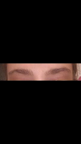 Was sollte ich mit meinen Augenbrauen machen, bzw wo zupfen?