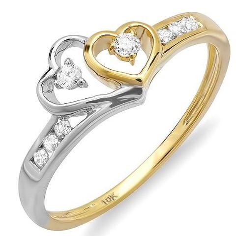 Ist ein Ring die Lösung?? - (Liebe, Geschenk, Schmuck)