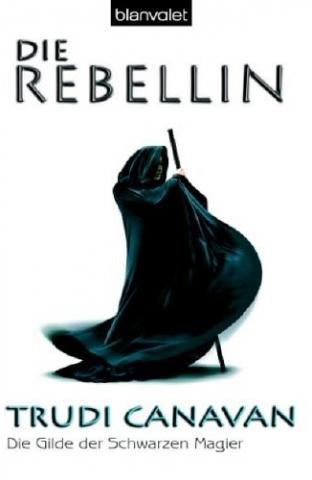"""""""Die Rebellin"""" - (Buch, Fantasy, Magie)"""