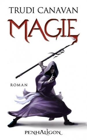 """""""Magie"""" - (Buch, Fantasy, Magie)"""