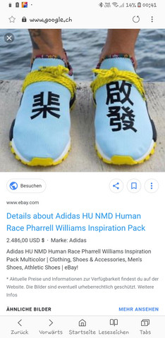 hot sales 78919 65696 Was steht auf dem Human Race