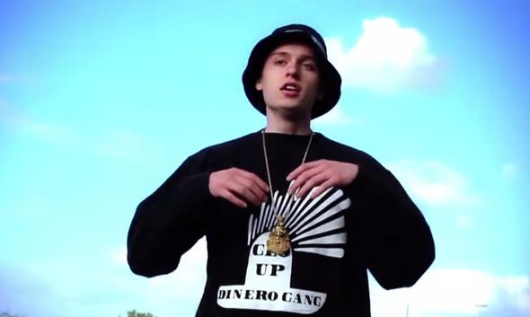 - (Rap, Schmuck, Hip Hop)