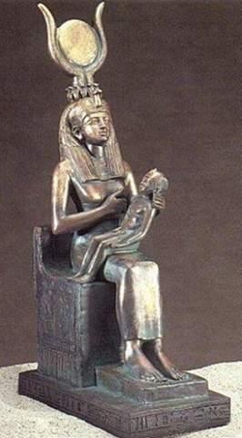 - (Religion, Ägypten, Ägyptische Götter)