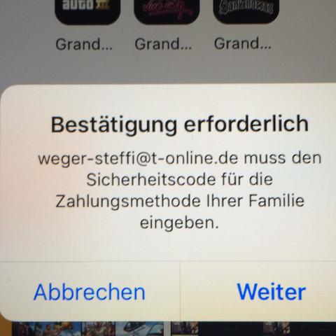 Bild1von2 - (iPhone, Apple, iPod)