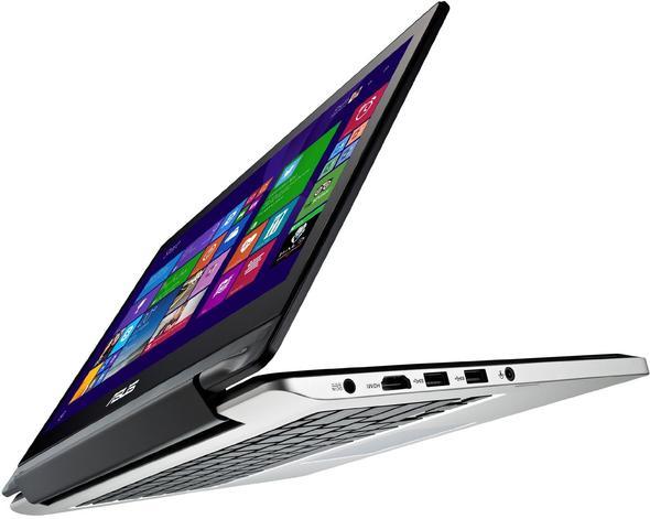 Was tun mit einem Laptop/ Notebook ohne LAN-Anschluss?