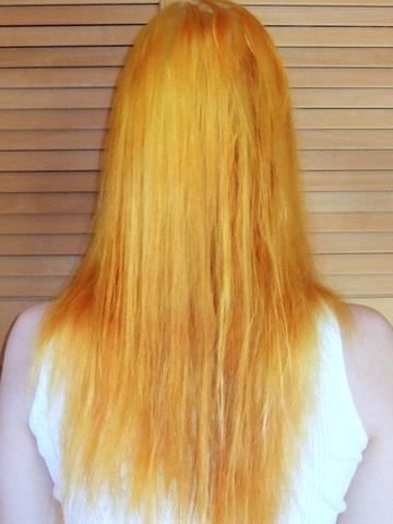 jetzzt - (Haare, Friseur, Haarfarbe)