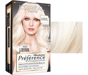 farbpackung - (Haare, Friseur, Haarfarbe)