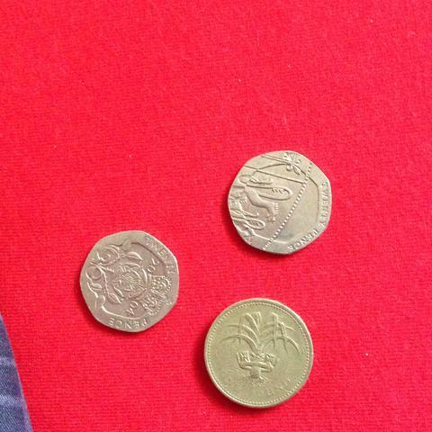 Was Und Wieviel Sind Diese Münzen Wert Sammler